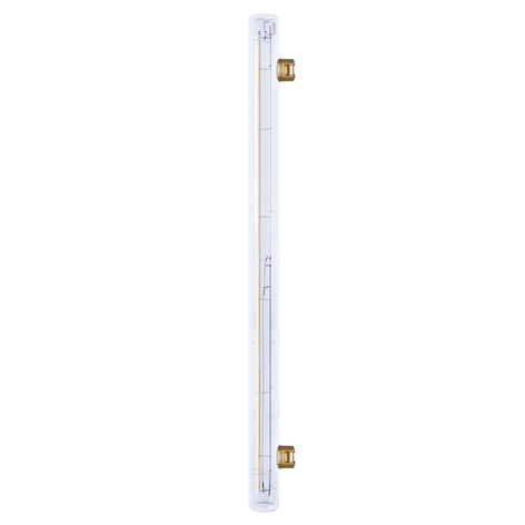 LED-linjalamppu S14s 12W 922, 500 mm