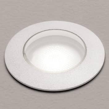 Foco empotrado LED Terra 42 con IP67 para baño
