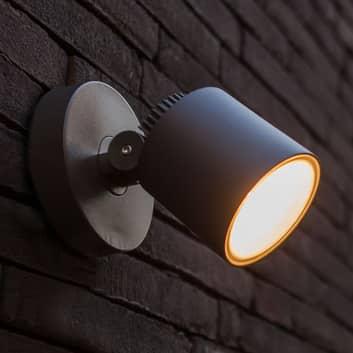 LED venkovní nástěnné světlo Explorer