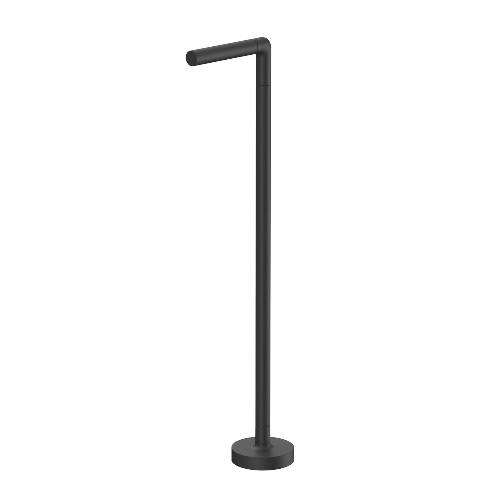 FLOS Walkstick Pipe 2 gånglampa, 2700K, svart