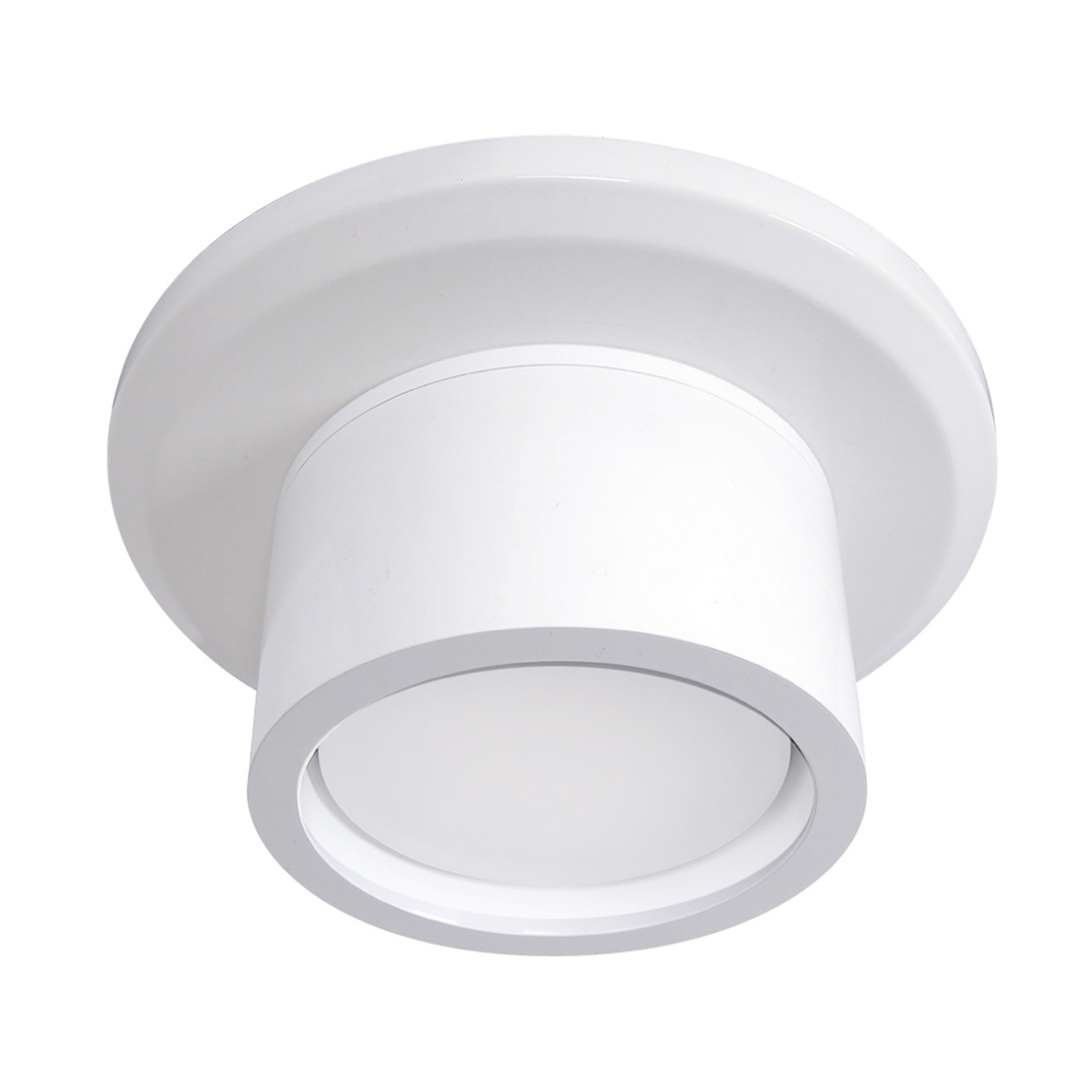 Licht-Kit für Deckenventilator - GX53 weiß