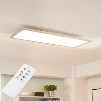 Deckenlampe Lysander, LEDs veränderbare Lichtfarbe