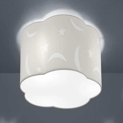 Lámpara de techo Moony 25 cm