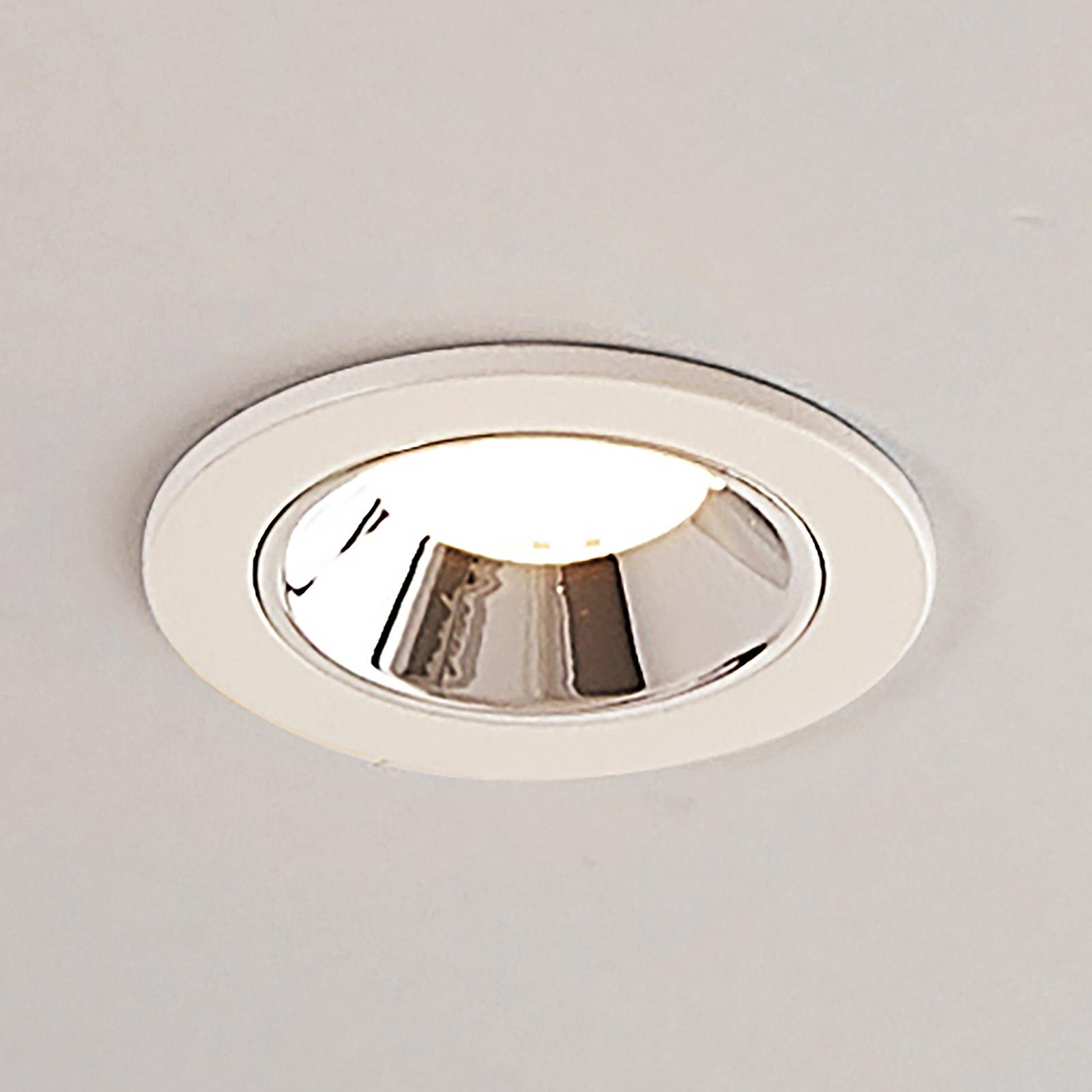 Arcchio Fedor LED-Einbaustrahler 40° 3.000K 9W