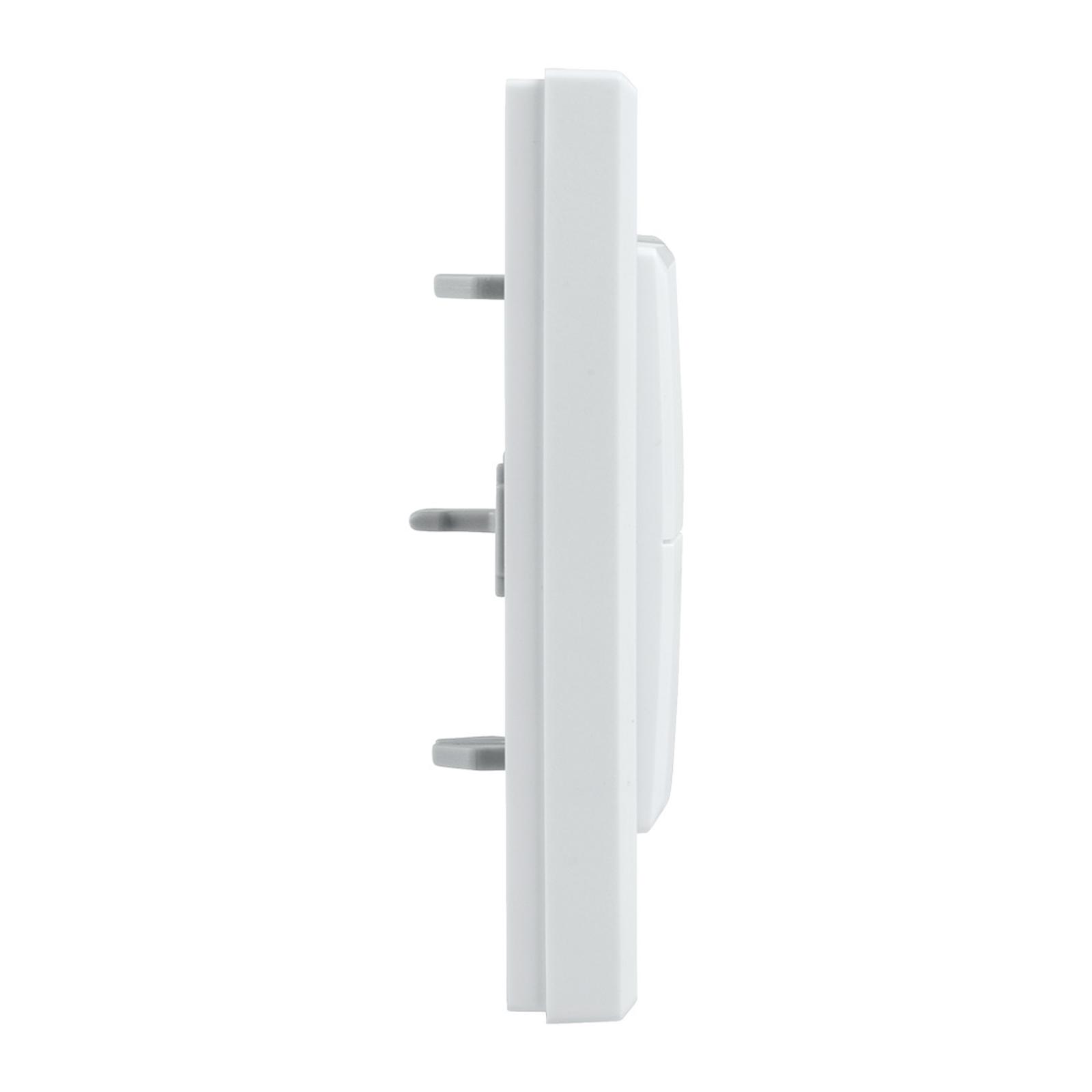 Homematic IP bascule interrupteur marque, flèche