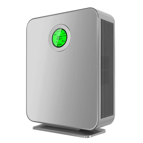 NEVOOX LF 2000 UV-C depuratore d'aria