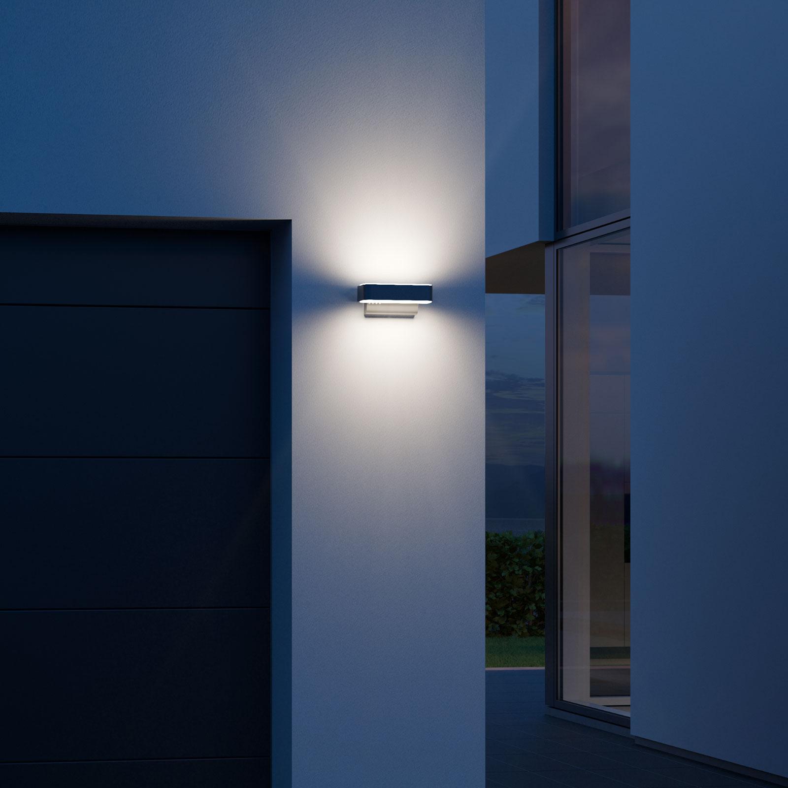 STEINEL L 810 LED iHF Connect nástěnné světlo