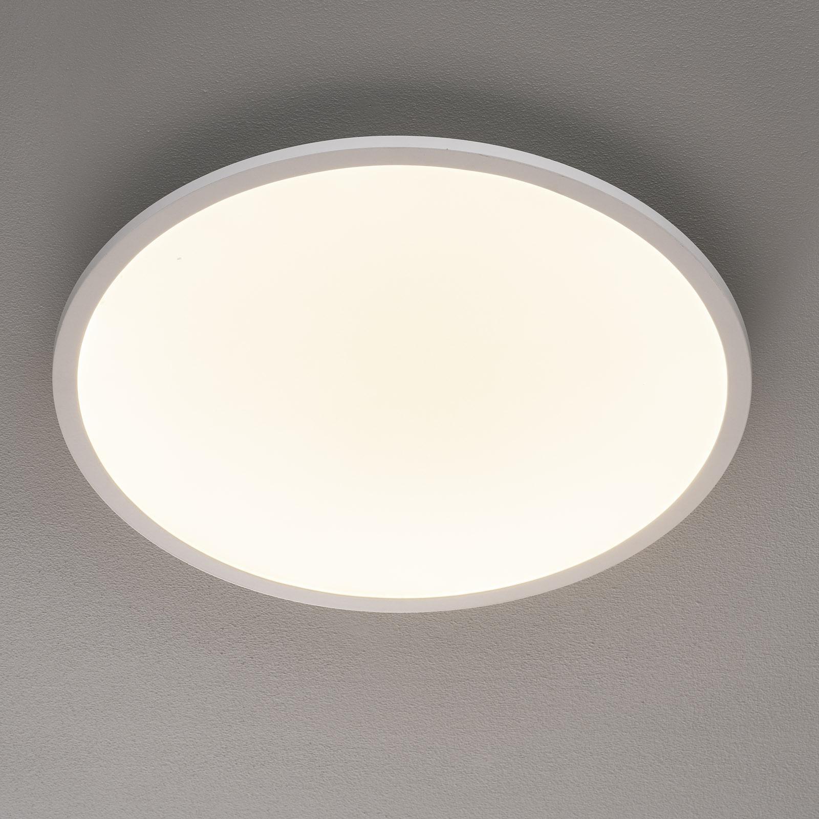 EGLO connect Sarsina-C LED-taklampe, 60 cm