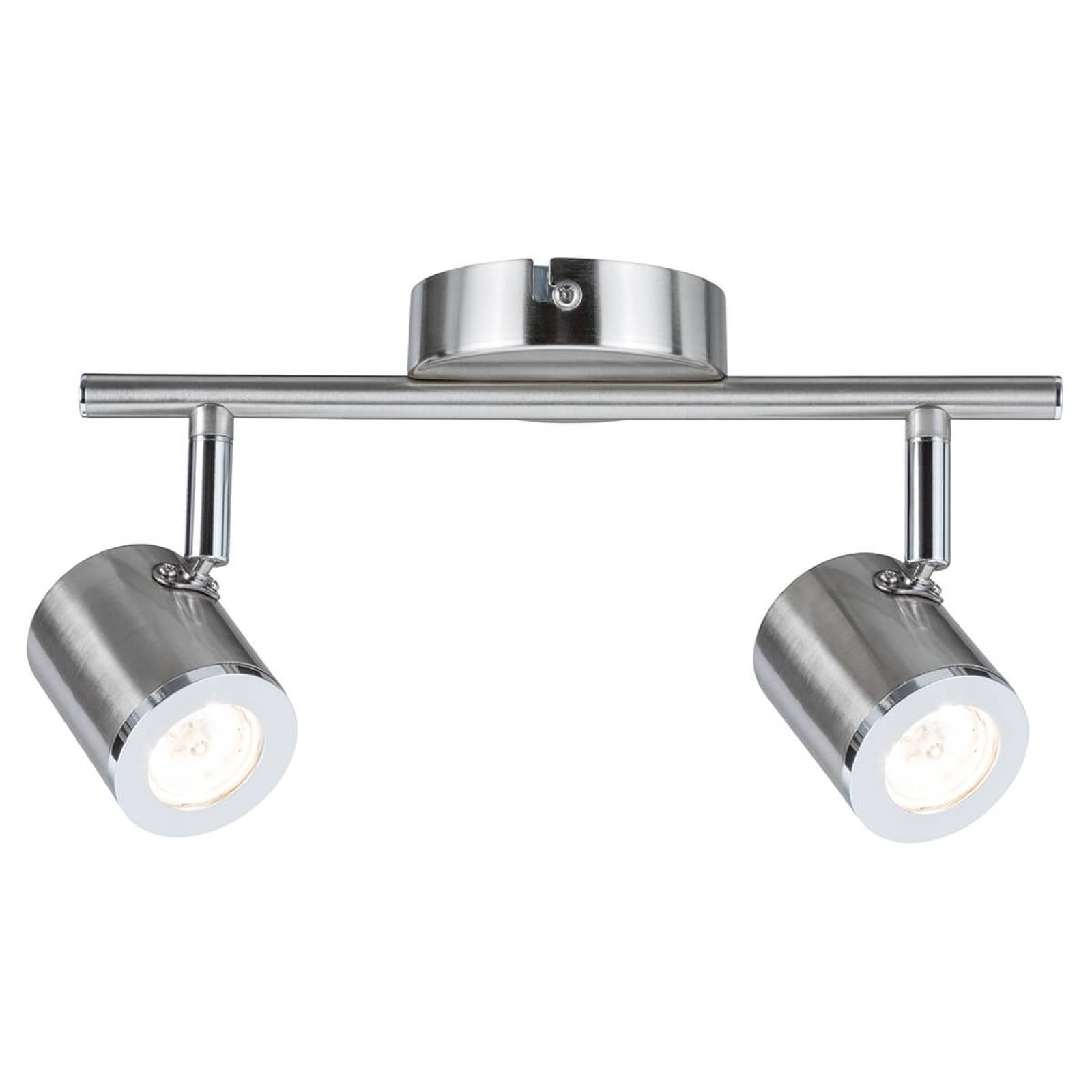 Lampa sufitowa LED Tumbler ciepła biel
