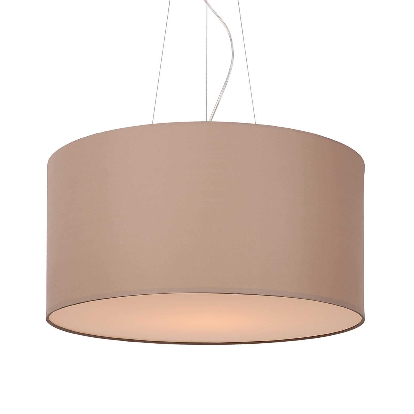 Suspension universelle CORAL 40 cm taupe