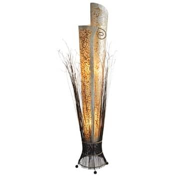 Eksotisk standerlampe YUNI, 150 cm