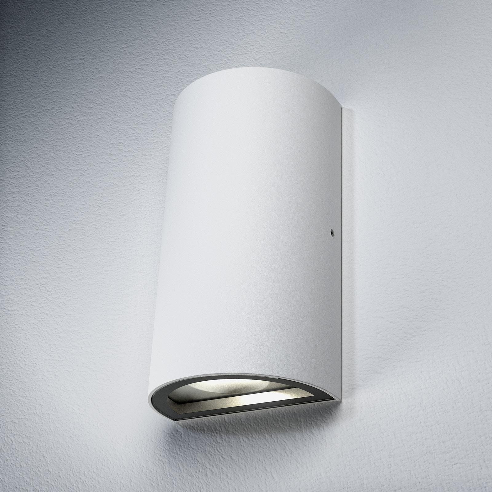 LEDVANCE Endura Style UpDown LED-Außenleuchte weiß