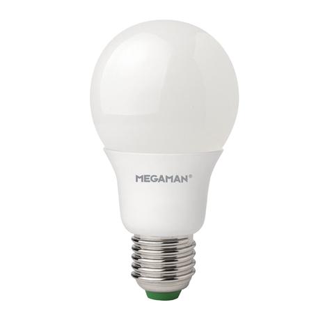 Żarówka do dośw. roślin LED E27 6,5W MEGAMAN