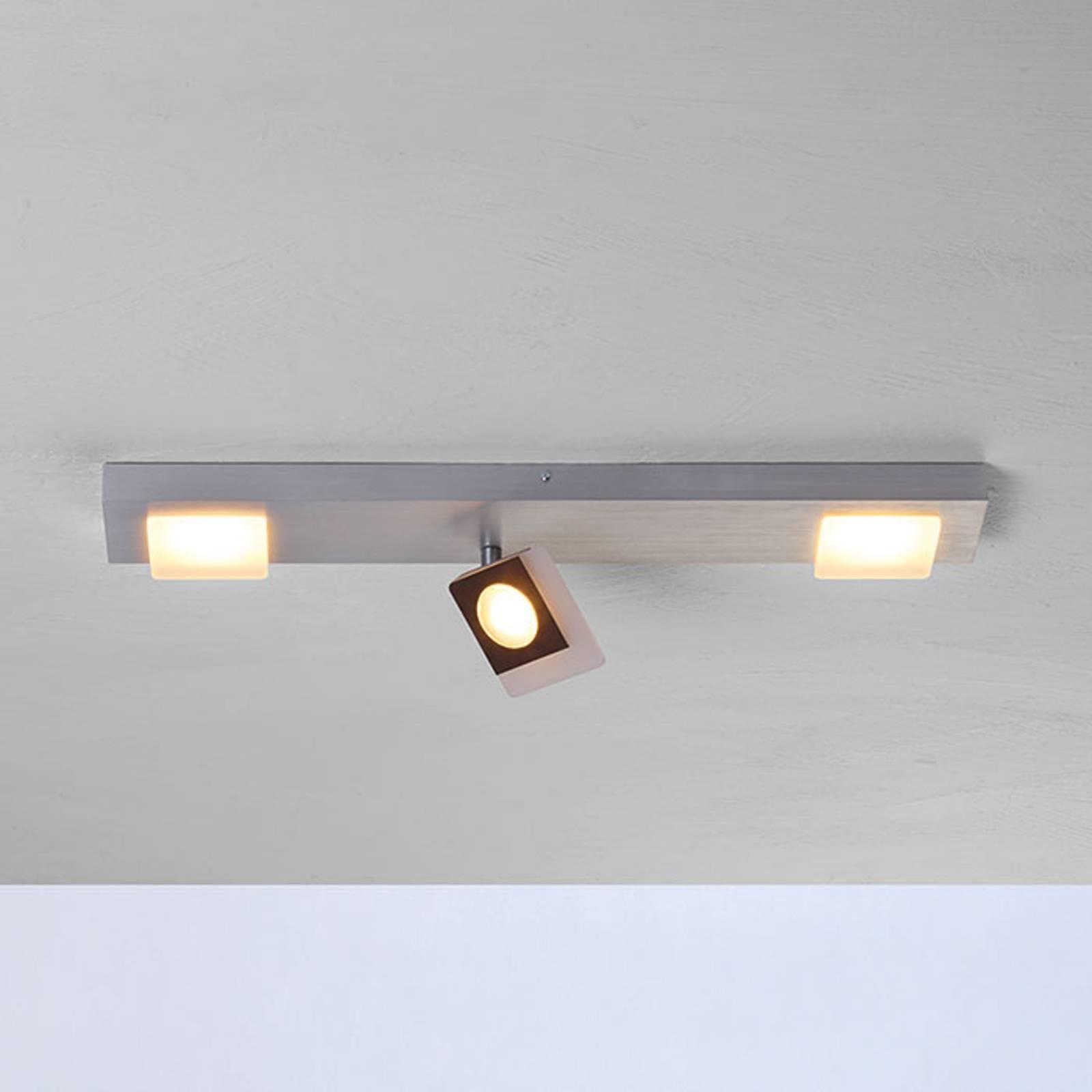 Bopp Session - lampa sufitowa LED, regulowany spot