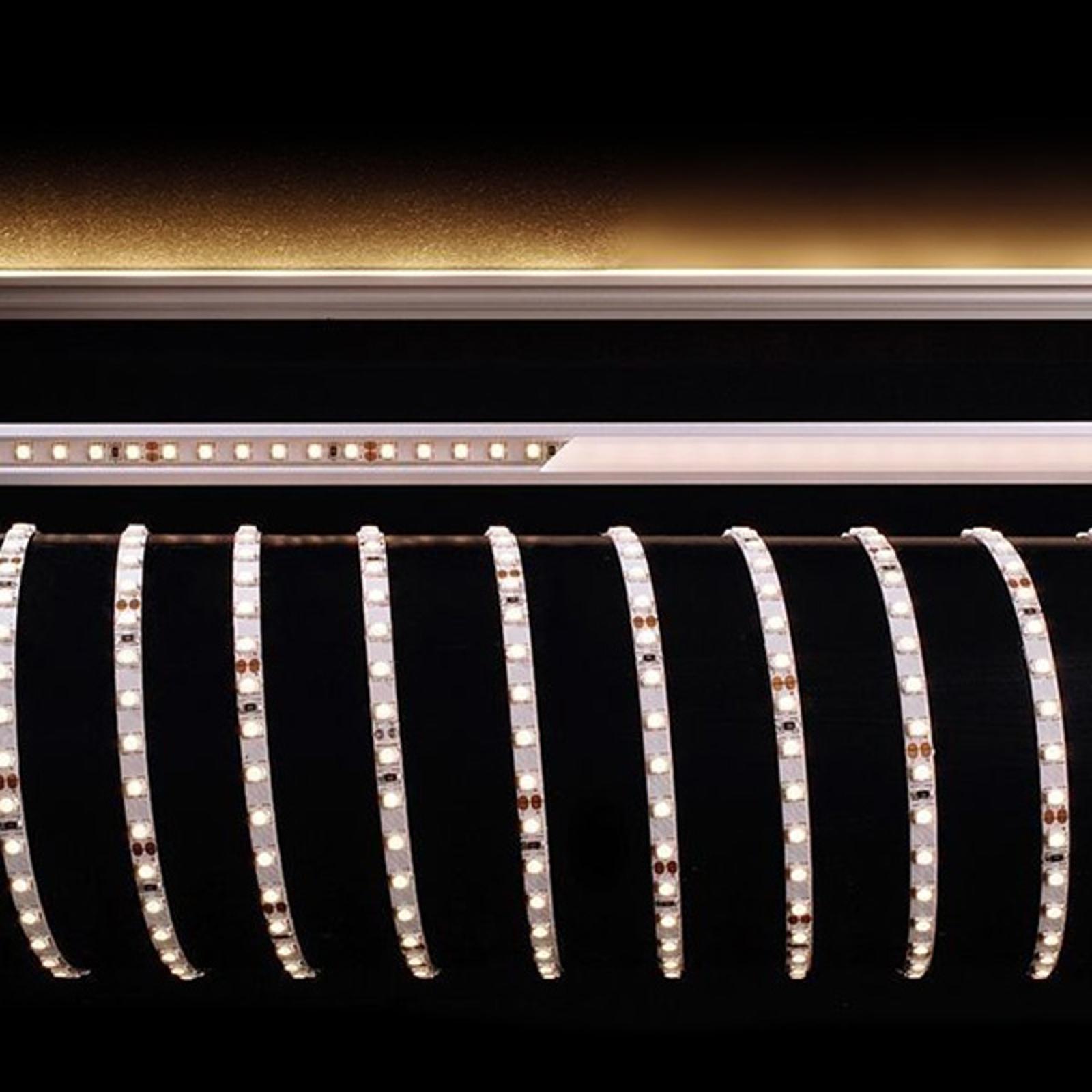 Flexibel LED-list, 65 W 500 x 0,8 x 0,3 cm 3000 K