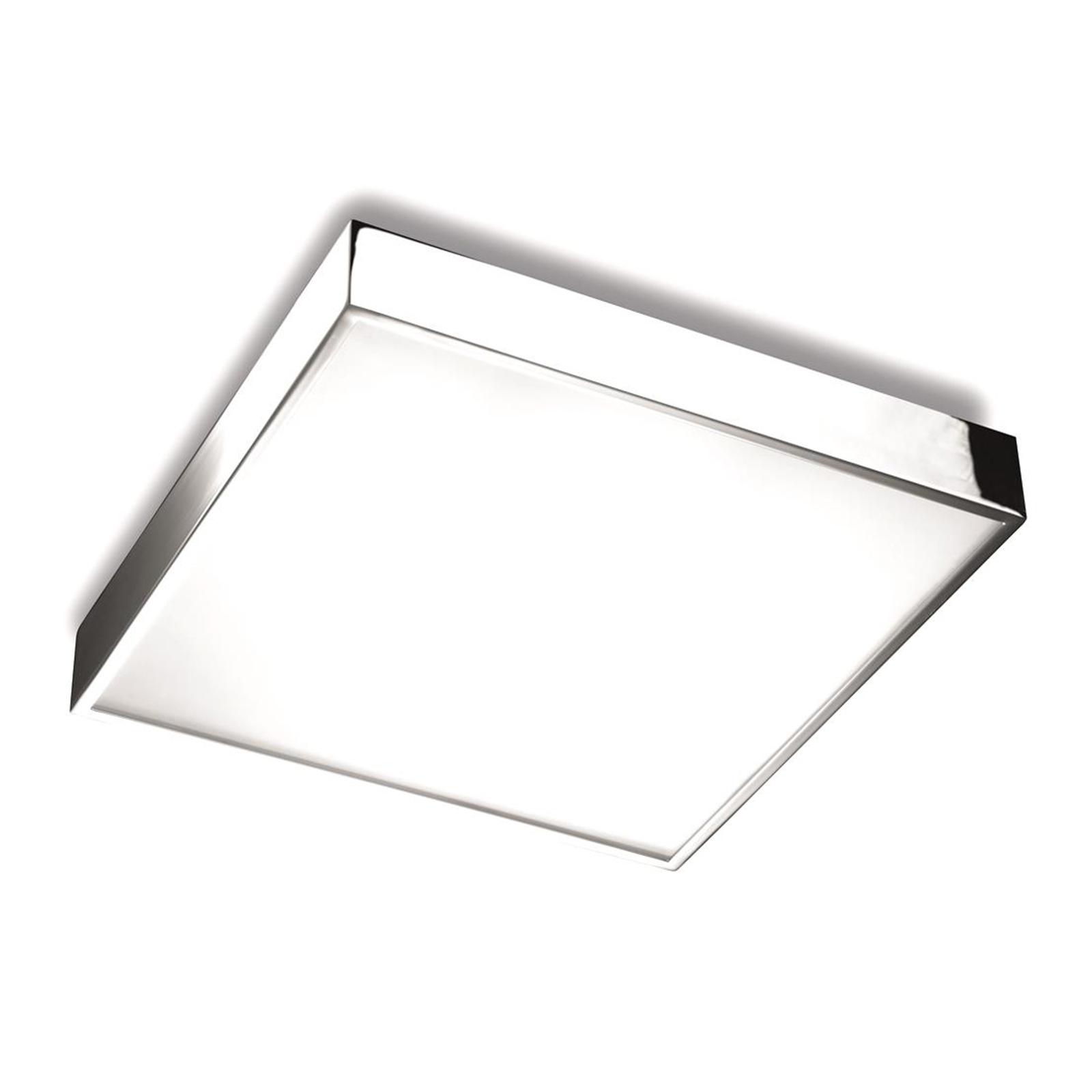 Quadratische LED-Deckenlampe Apolo IP20