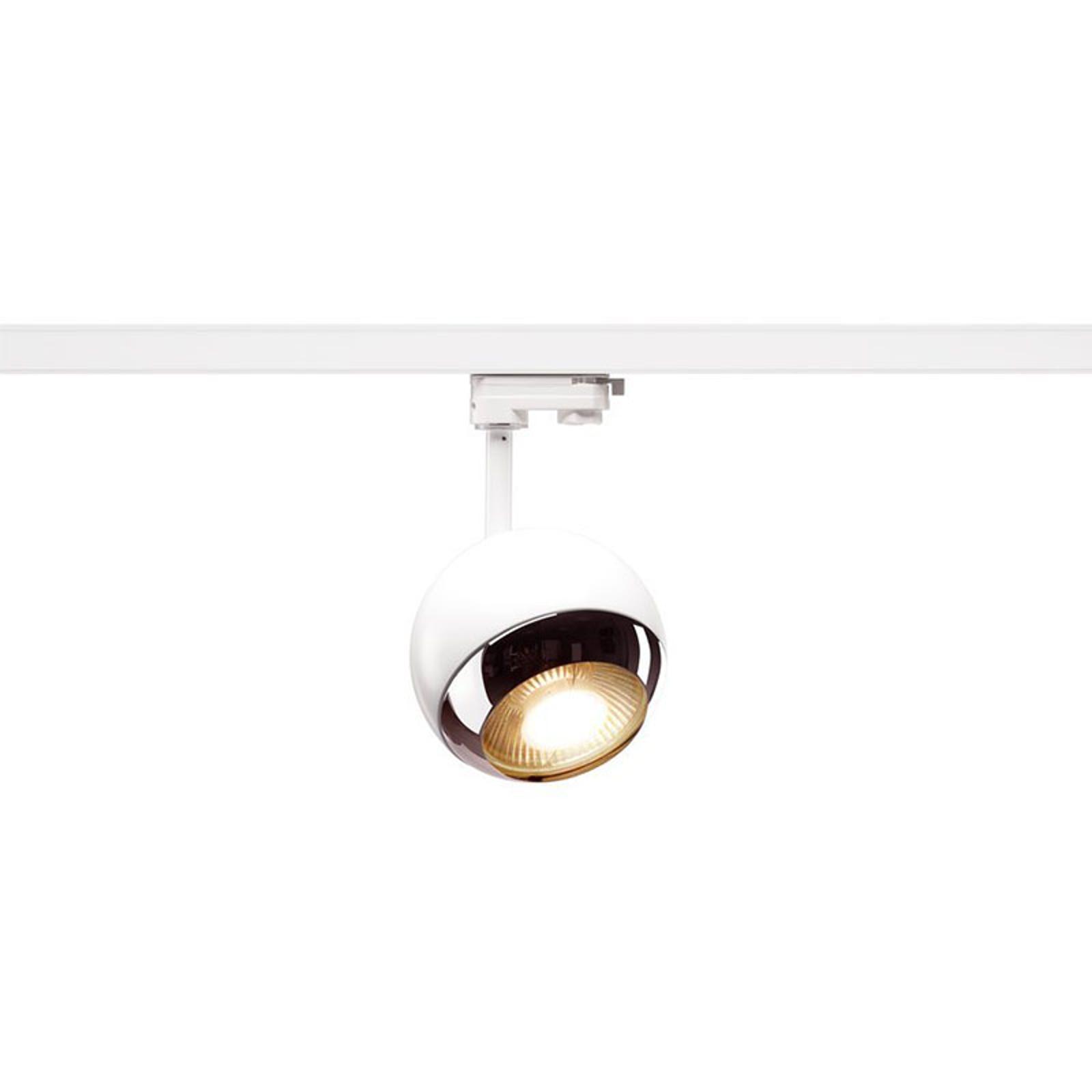 SLV Light Eye 150 Spot 3-fazowa szyna WN biała