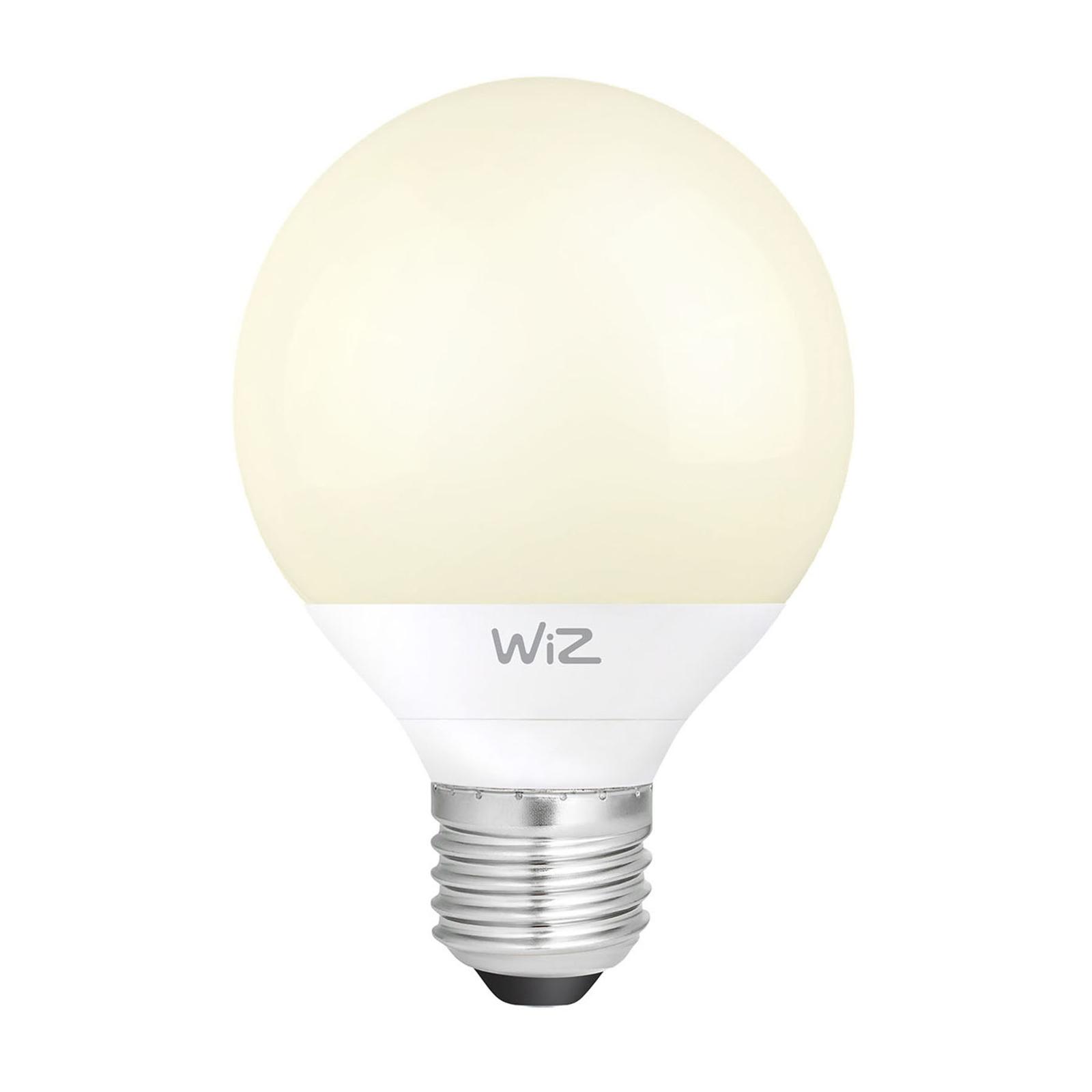 WiZ E27 żarówka LED globe G95 matowa 12W 2700K