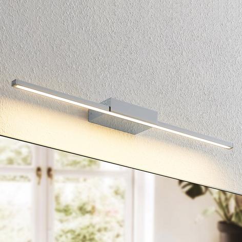 Arcchio Metin LED-Spiegellampe, IP44, 68 cm
