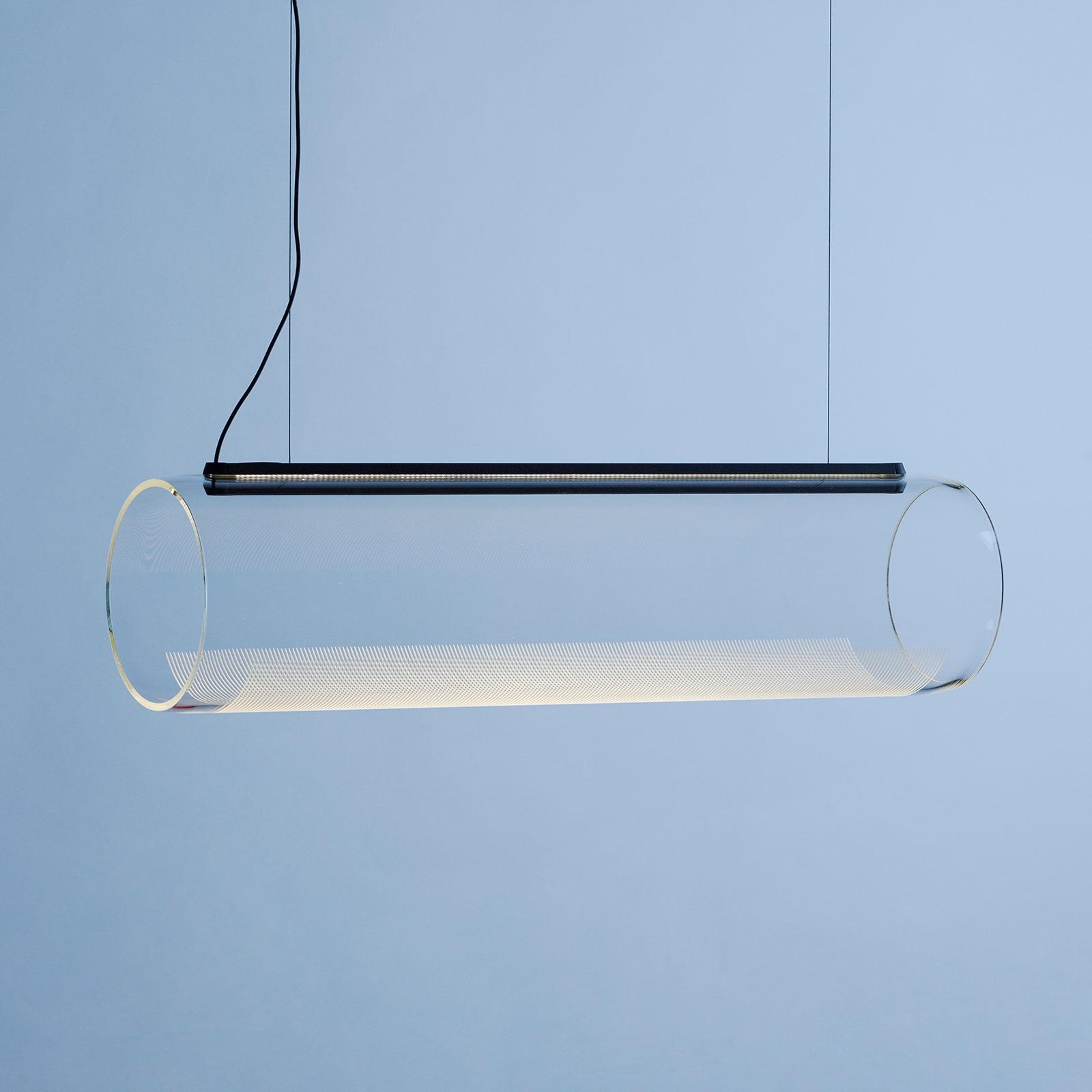 Vibia Guise 2275 LED-Hängeleuchte, Länge 63 cm