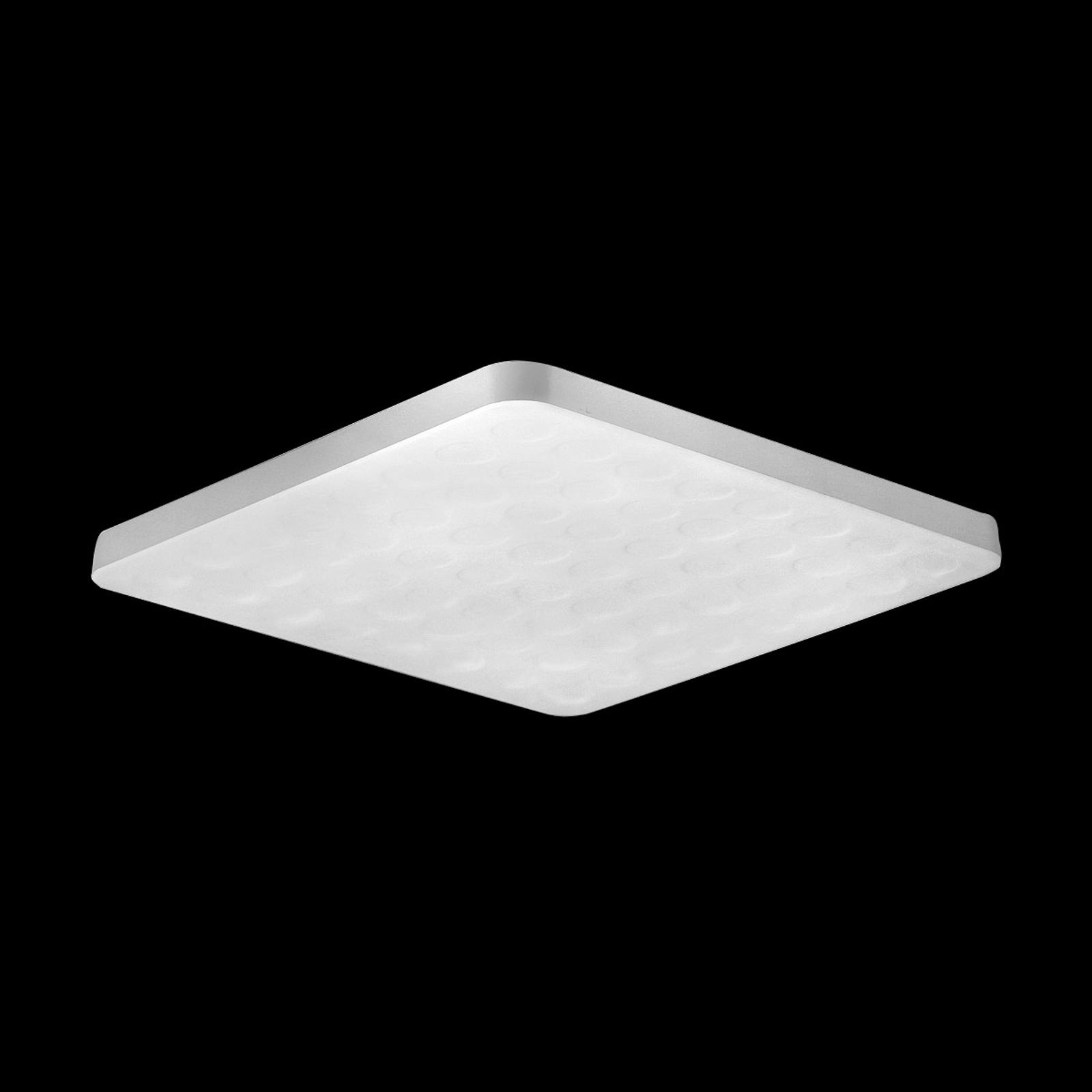 Lampa sufitowa LED Polly 28W, mała perforacja