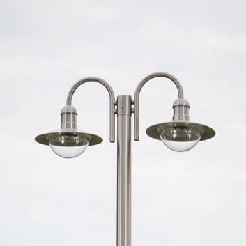 Lampa masztowa DAMION, 2 głowice