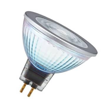 OSRAM reflectora LED GU5,3 8W 927 36° atenuable