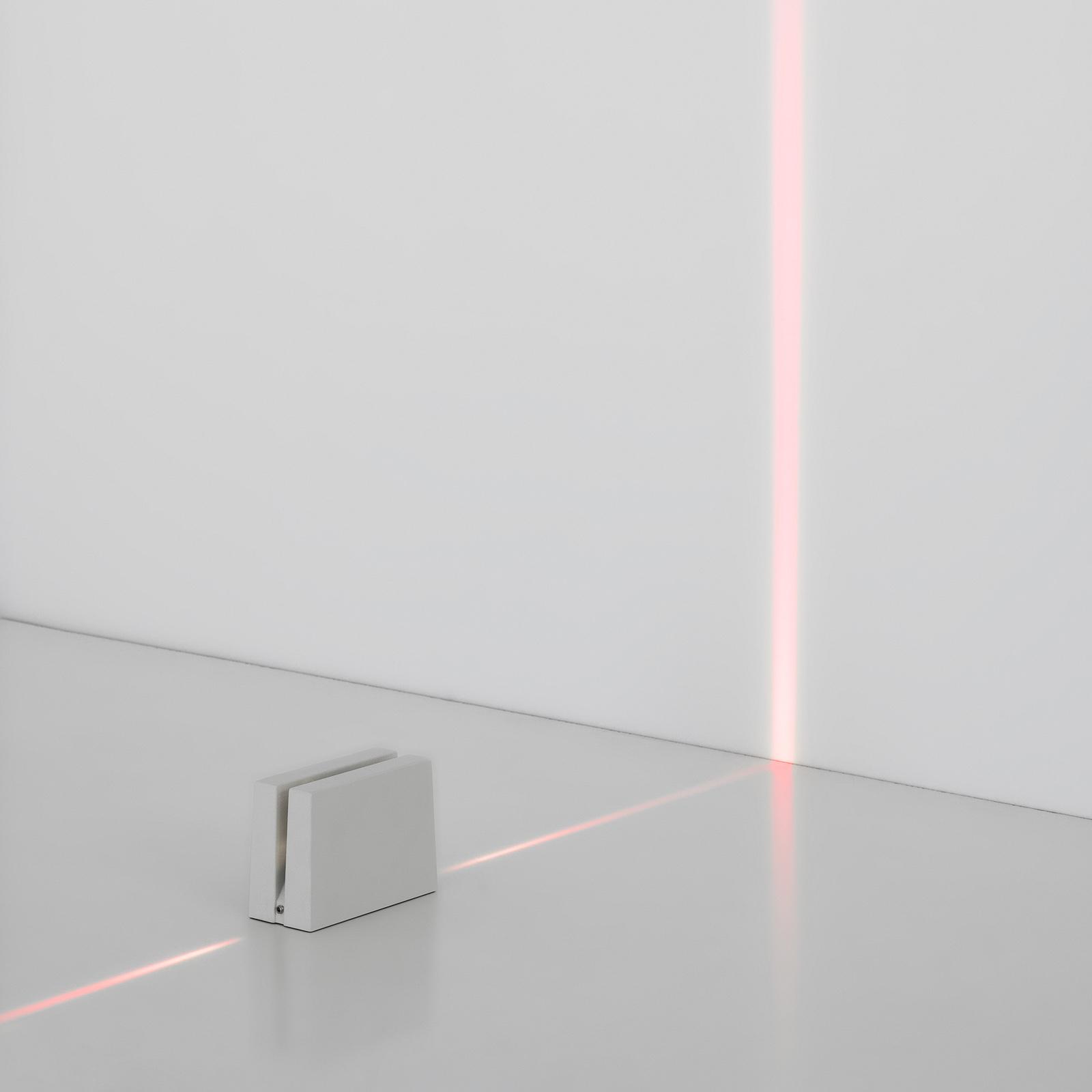 Artemide Antarktikós LED-Designleuchte RGB