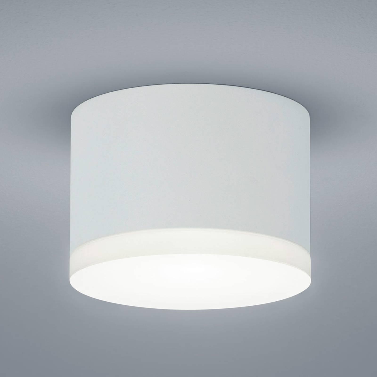 Helestra Pala - LED opbouw downlight, wit