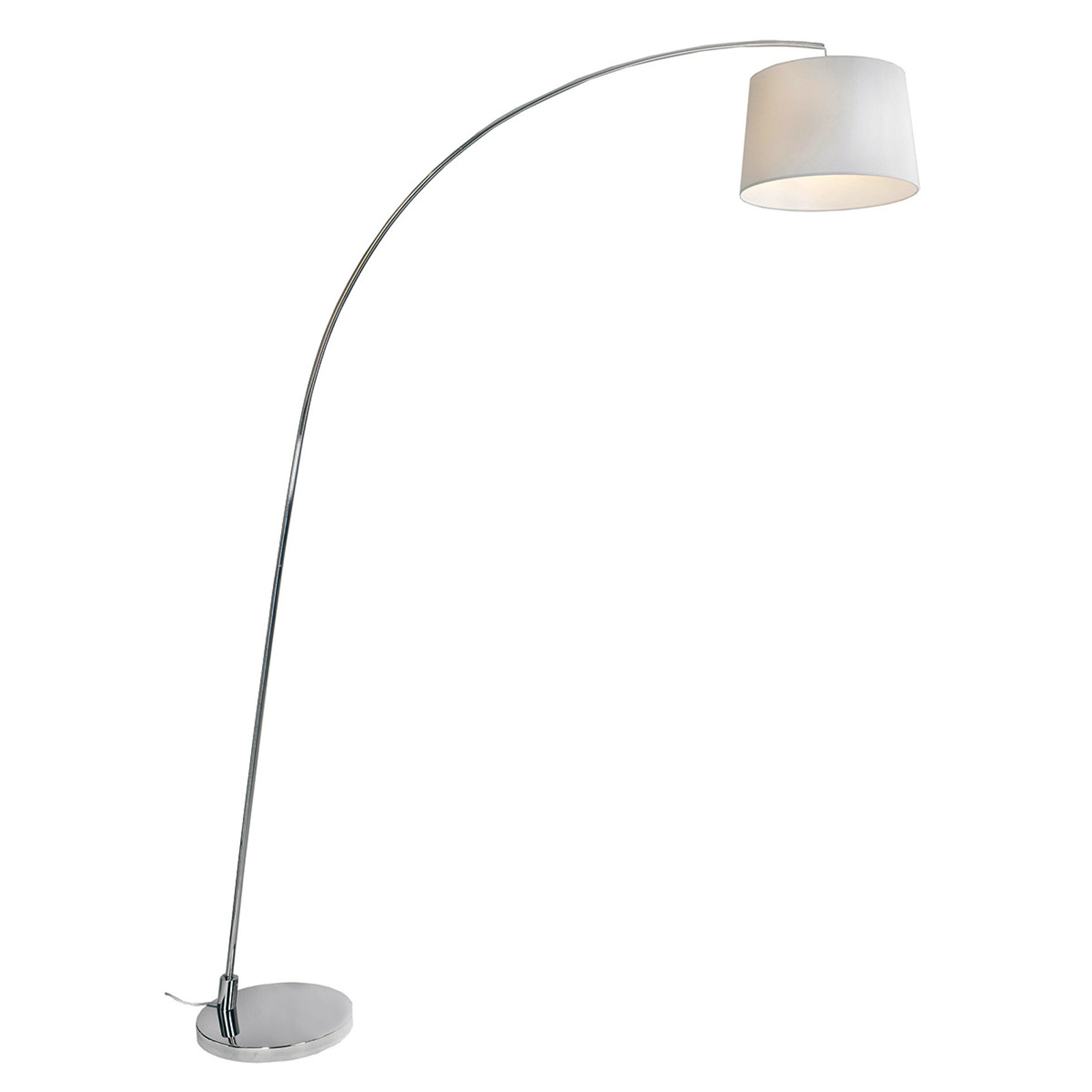 Lampa łukowa ARC IS, chrom