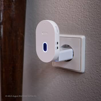 ABUS WiFi base para cámaras de vigilancia batería
