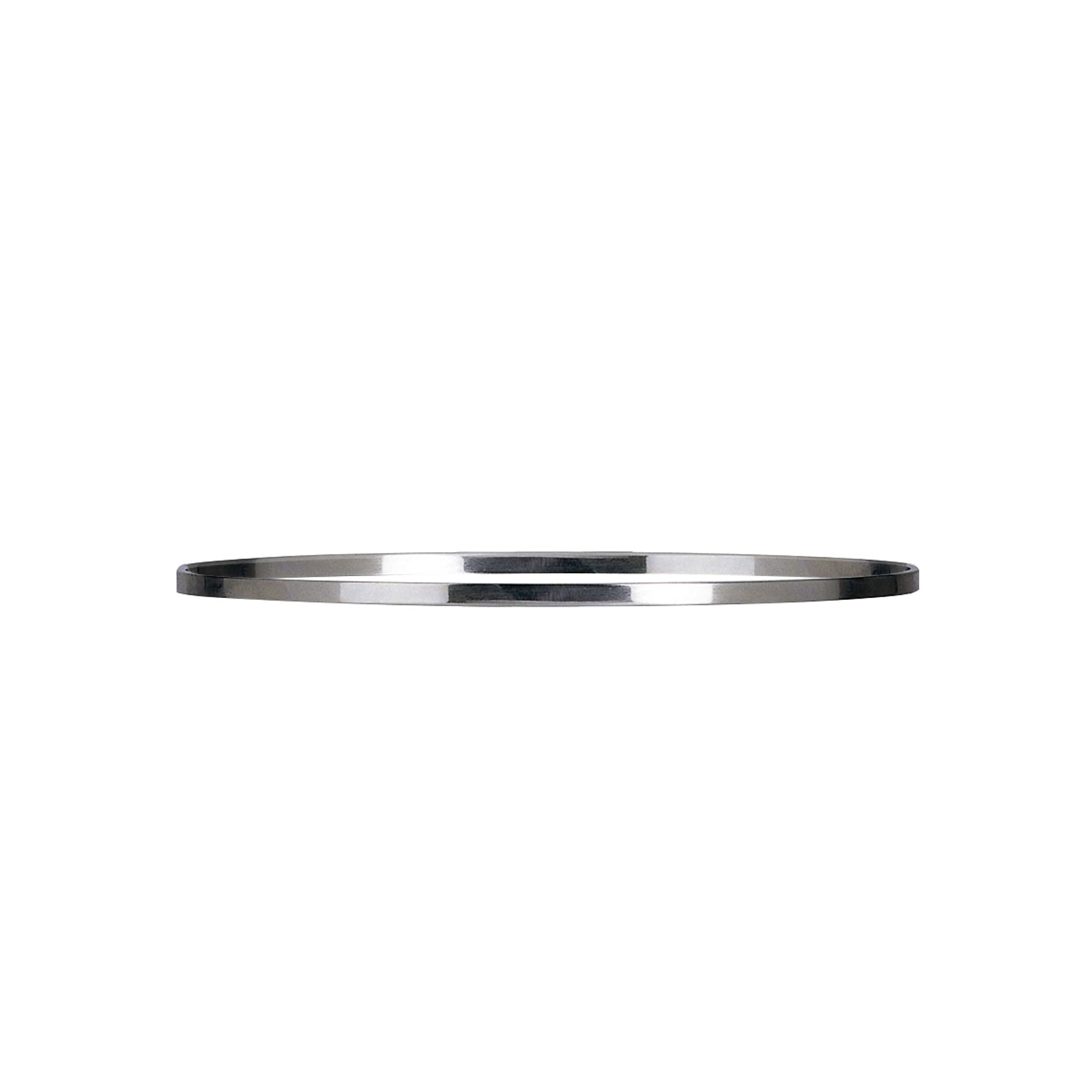 Ring til erstatningsglasskærm Wagenfeld-bordlampe