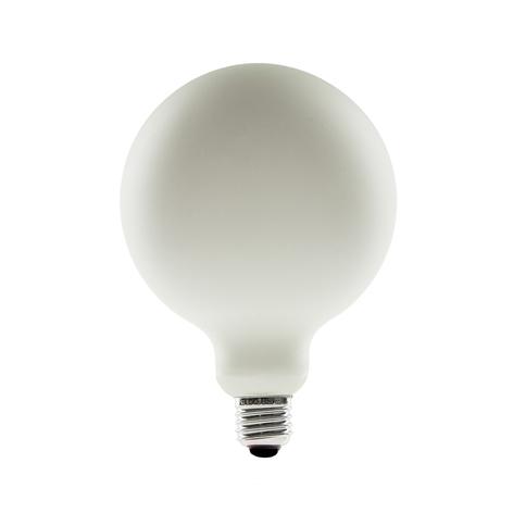 SEGULA LED-Lampe E27 8 W G125 ambient opal