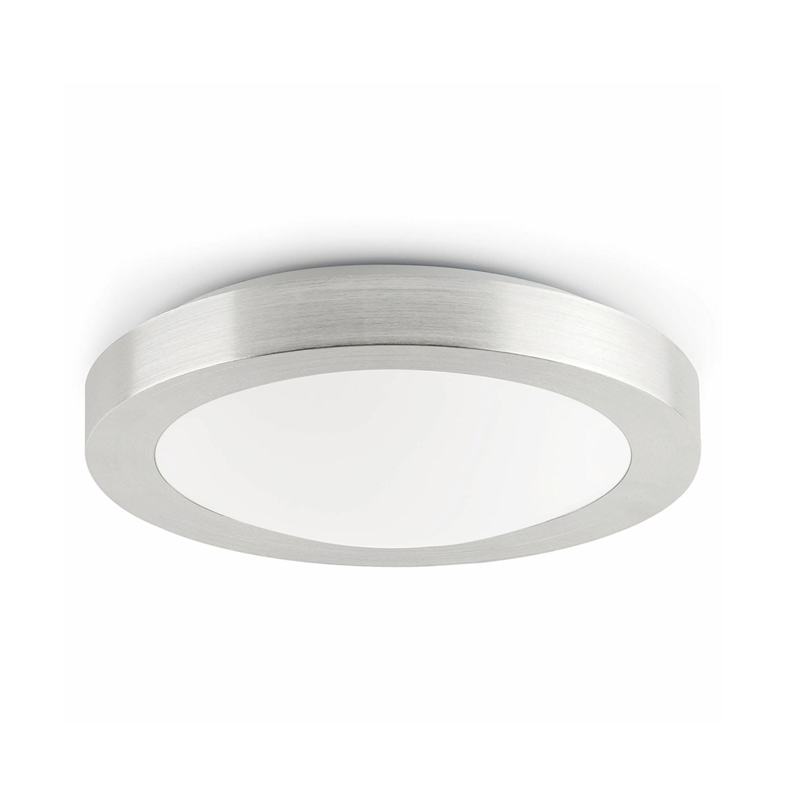 Funkcjonalna lampa sufitowa LOGOS 35 cm