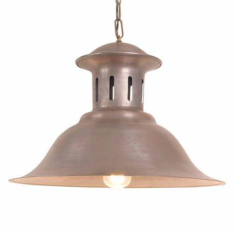 Vysoce kvalitní závěsné světlo Maxime z mědi