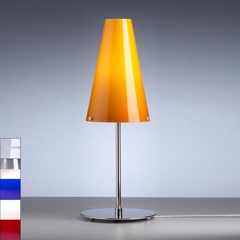 Lámpara de sobremesa de Walter Schnepel