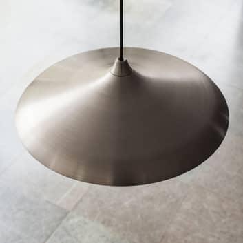 Menu Circular Lamp sospensione LED, bronzo