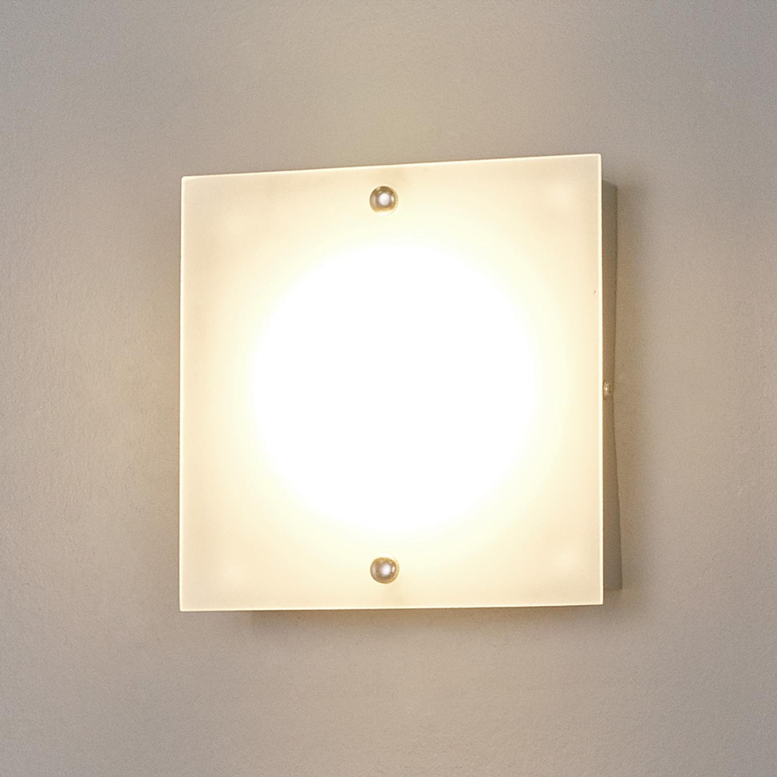 Decoratieve LED wandlamp Annika