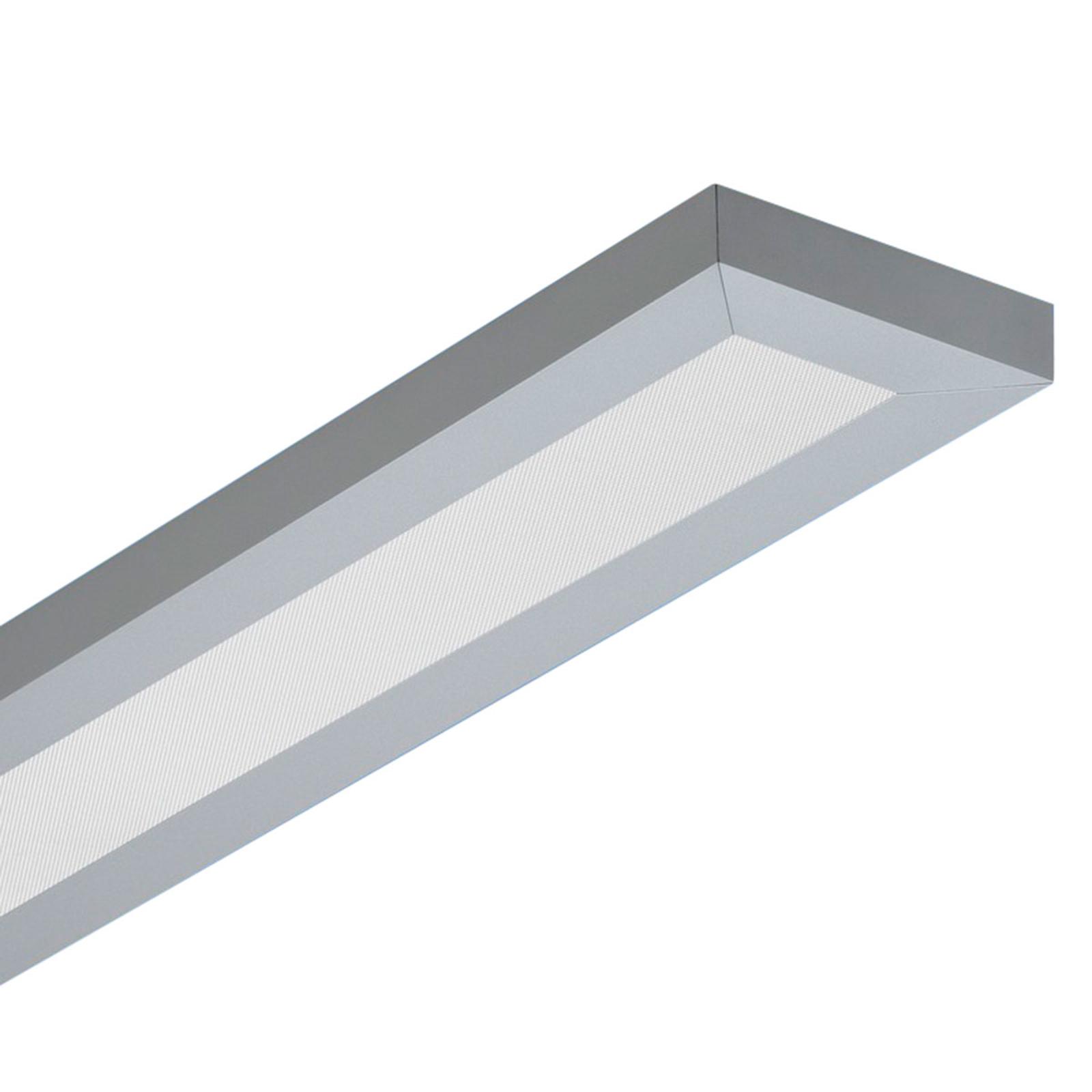 Langwerpige LED hanglamp LAP, 30,4 W, 3.000 K