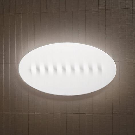 Foscarini Superficie aplique LED de PMMA