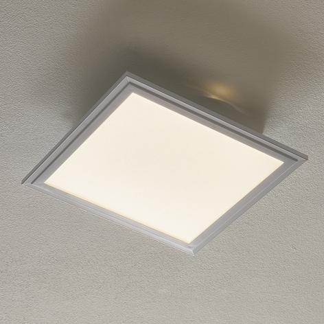 EGLO connect Salobrena-C panneau LED, 30x30cm