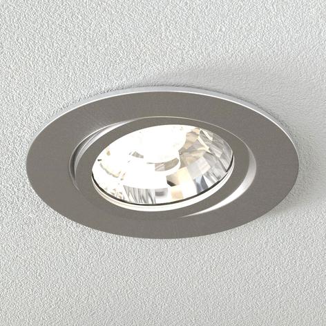 Rico LED innfellingslampe, 6,5 W, hvit