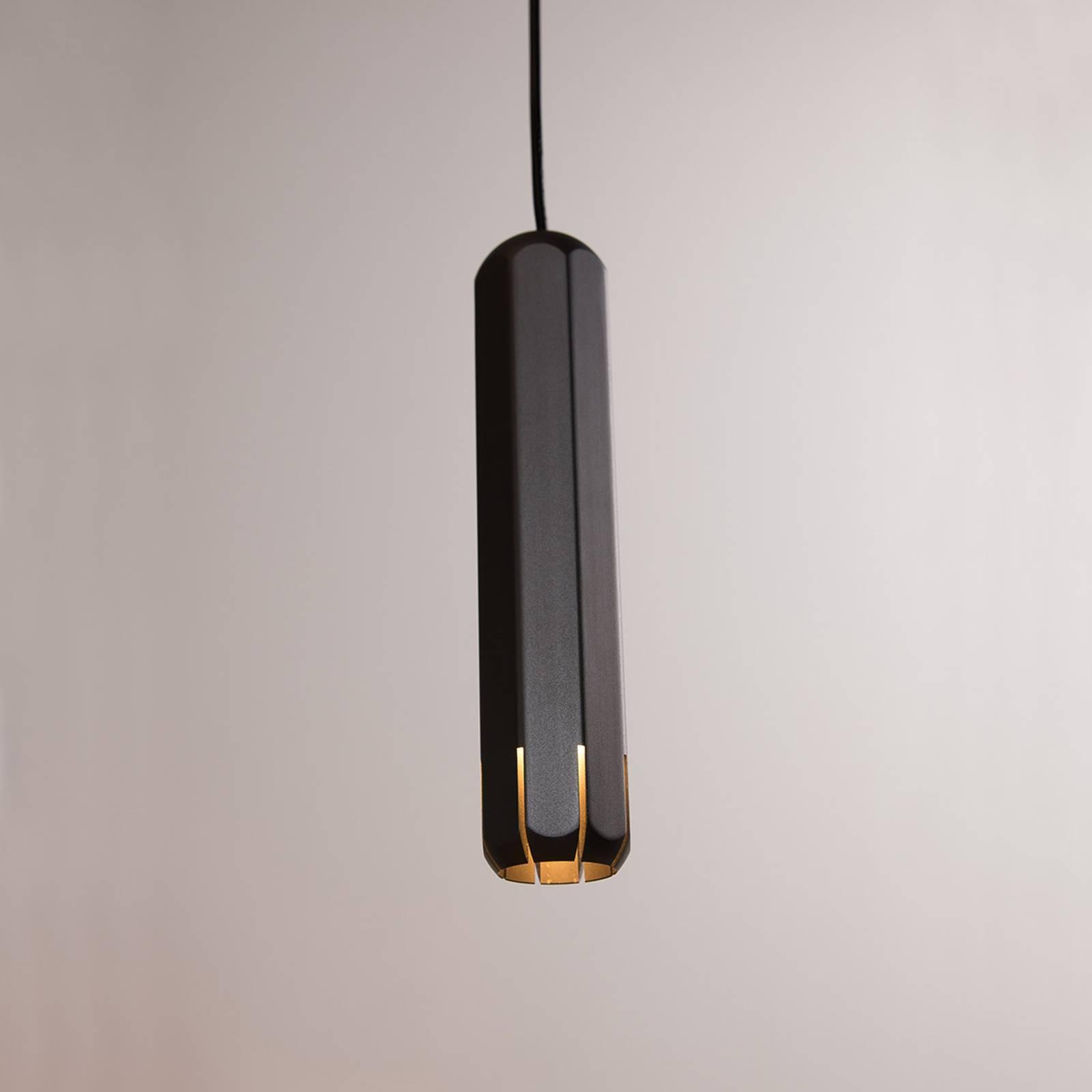 Innermost Brixton spot 20 LED hanglamp grafiet
