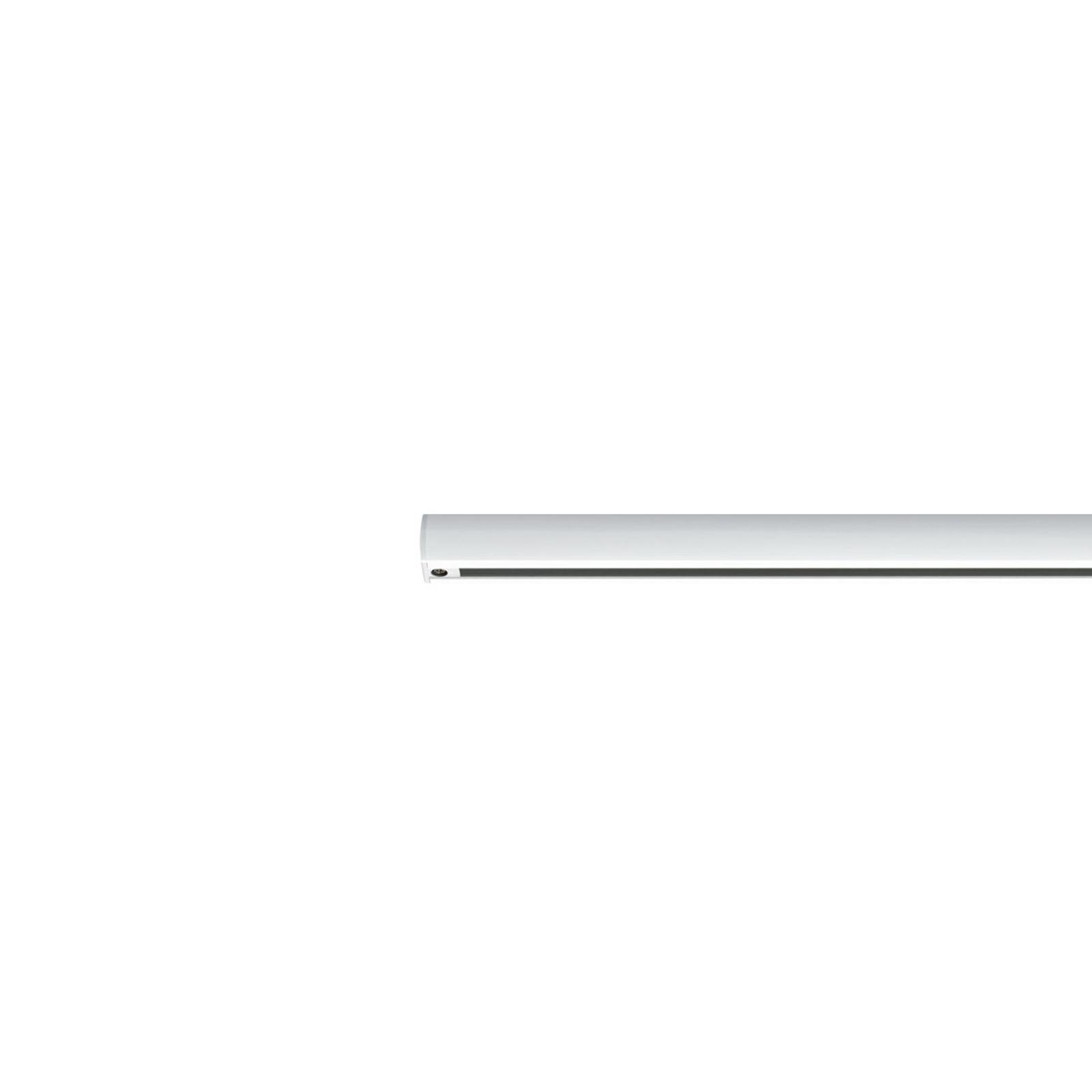 Paulmann URail Schiene 1m, weiß