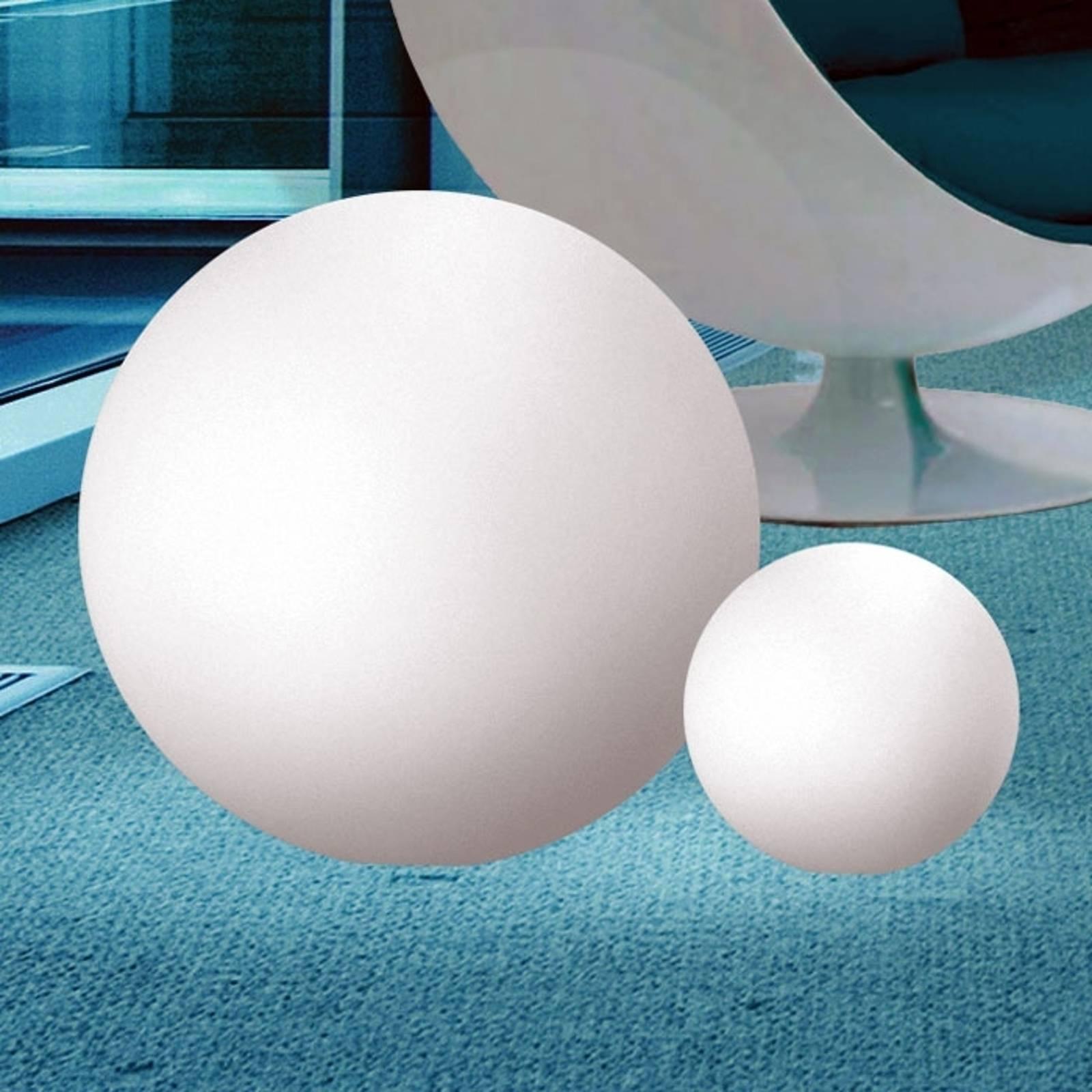 Lampada sferica OH da esterni, 75cm