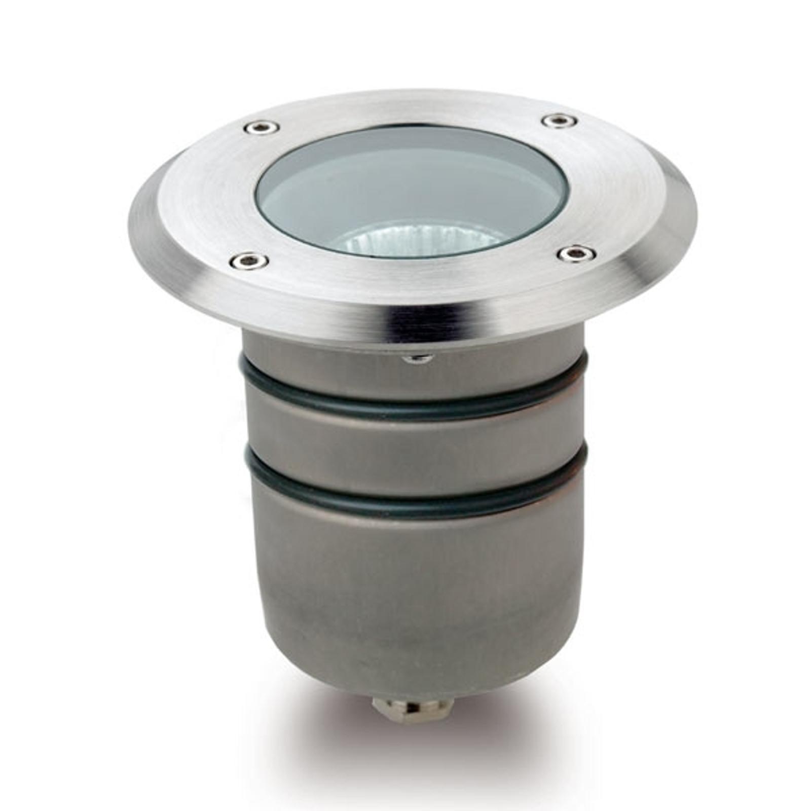 Lámpara empotrada resistente al agua AQUA