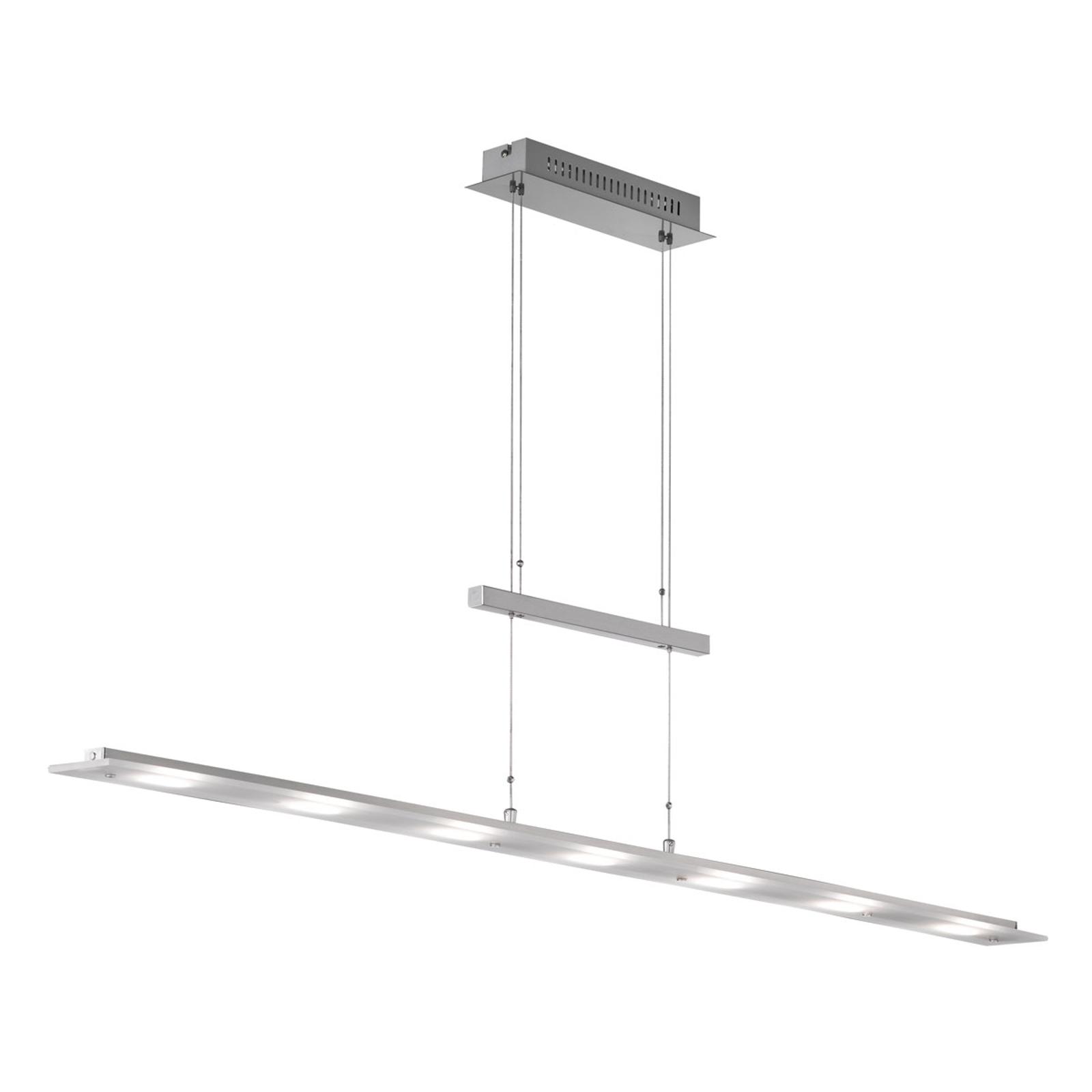 Produktové foto FISCHER & HONSEL LED závěsné světlo Largo sfunkcí Tunable White