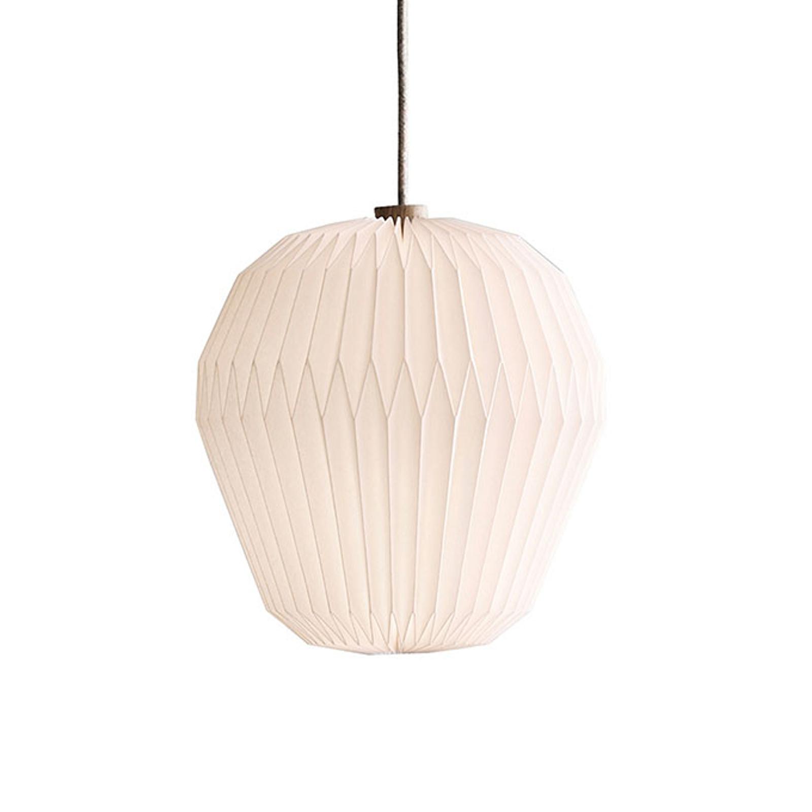 LE KLINT The Bouquet hængelampe, 1 lyskilde, Ø30cm