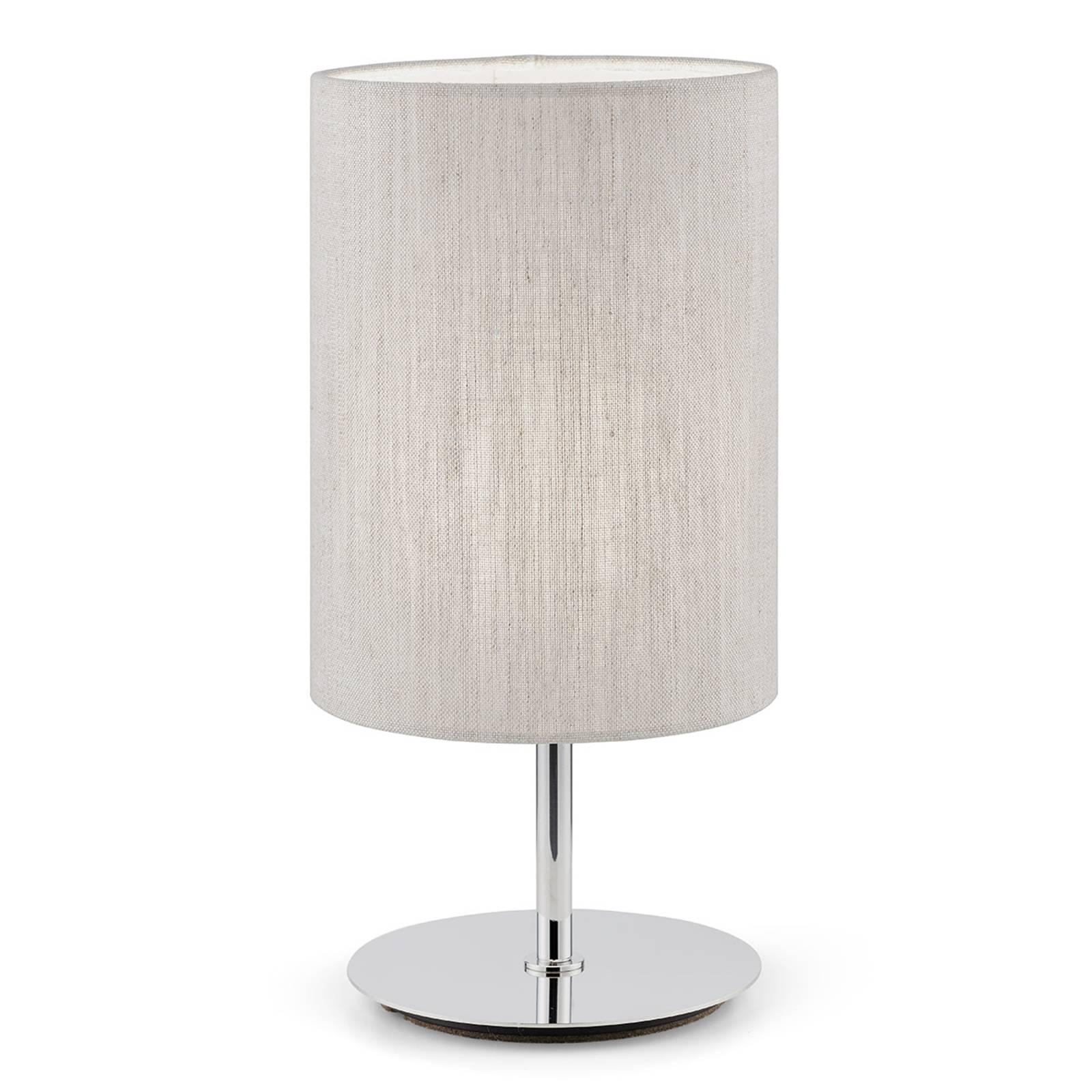Tafellamp Stilo Lumetto ecru