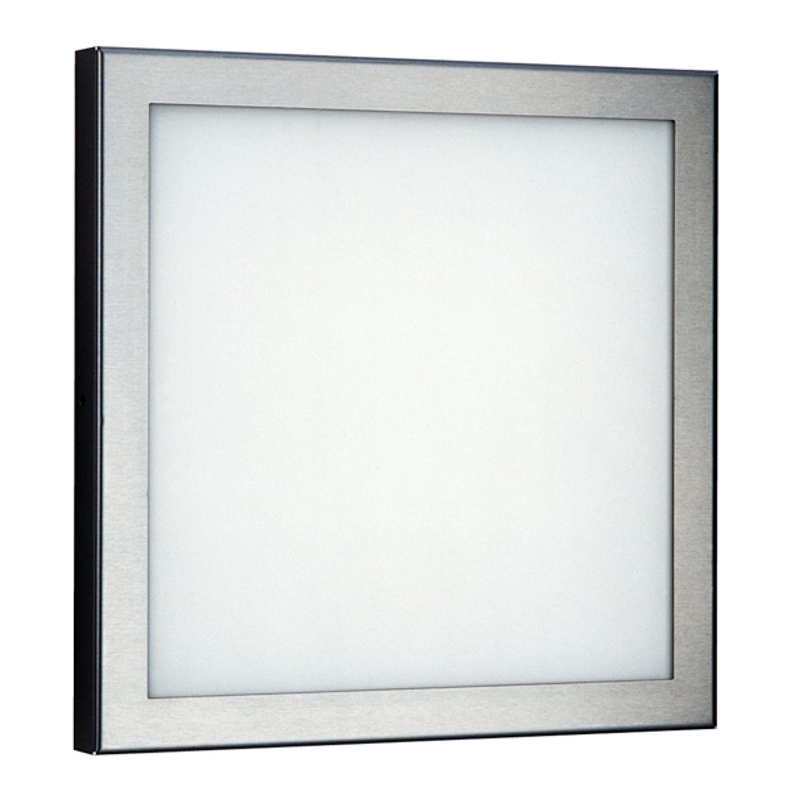 Zewnętrzna lampa sufitowa / ścienna 411 42